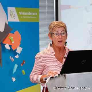 OVAM-topvrouw over 3M-dossier: 'Samenleving heeft recht op de waarheid en volledig dossier'