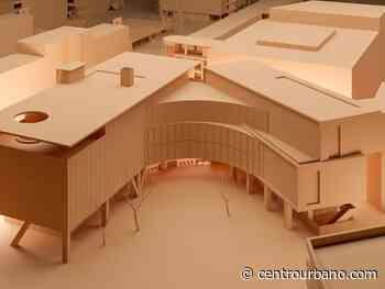 EAAD presenta proyectos en la Bienal de Arquitectura de Venecia - centrourbano.com