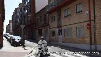 Torrero-La Paz y Parque Venecia tendrán cortes de agua en la madrugada de este viernes - El Periódico de Aragón