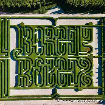 Abren al público el laberinto dedicado a Jorge Luis Borges en Venecia - Noroeste