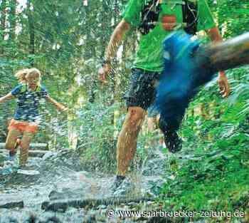 """Outdoorfestival """"Draussen am See"""" von 30. Juli bis 1. August in Losheim am See - Saarbrücker Zeitung"""