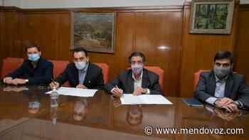 En Godoy Cruz impulsan la profesionalización del servicio público - Mendovoz
