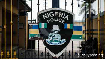 Up Next Bauchi Police Command denies transfer of CP Jimeta to Kano - Daily Post Nigeria