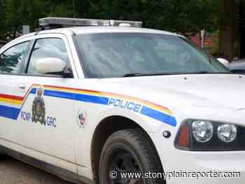 Child hurt in early morning accident - Stony Plain Reporter