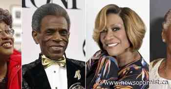 Winfrey, Hearst have Black journalists tell elders' stories - The Battlefords News-Optimist