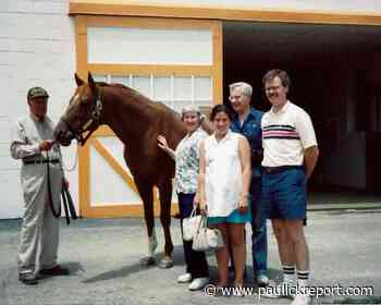 The Friday Show Presented By Monmouth Park: A Publisher's Retrospective - Horse Racing News - Paulick Report