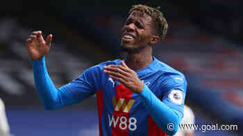 Former Wigan Athletic coach Jewell advises Crystal Palace on Zaha dependence