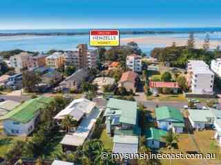 63 Taylor Avenue, Golden Beach, Queensland 4551   Caloundra - 27990. Real Estate Property For Rent on the Sunshine Coast. - My Sunshine Coast