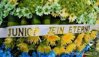 A Buenaventura se dirigen investigaciones sobre crimen de Junior Jein - Caracol Radio