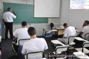 Senai abre inscrições para curso técnico em Segurança do Trabalho em Botucatu | Jornal Acontece Botucatu - Acontece Botucatu