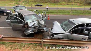 Botucatu tem queda nas mortes de trânsito nos primeiros cinco meses de 2021 | Jornal Acontece Botucatu - Acontece Botucatu