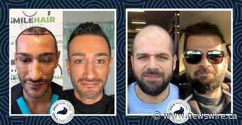 Smile Hair Clinic Implements a Cutting-Edge Sapphire Hair Transplantation Method