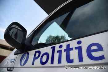Frontale botsing tussen twee fietsers in Opoeteren (Maaseik) - Het Nieuwsblad