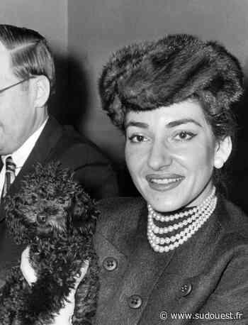 Royan : une lecture théâtralisée pour découvrir ou redécouvrir Maria Callas - Sud Ouest