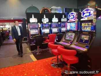 Pour la Ville de Royan, la manne apportée par le casino a nécessairement baissé - Sud Ouest