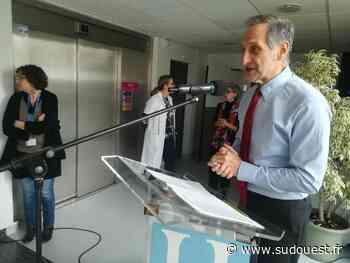 Royan : « Le projet médical de l'hôpital est sur les rails » - Sud Ouest