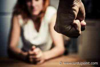Gap analysis report launched to identify legislative gaps relating to violence against women - UrduPoint News