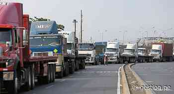Cola de naves en el Callao ya les cuesta US$ 25 millones a dueños de la carga - Diario Gestión