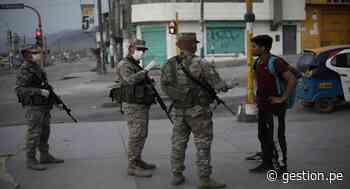 COVID-19 en Lima y Callao: estas son las restricciones para este domingo - Diario Gestión