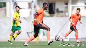 Nigerian wonderkid Adeyemo to train with FC Vizela first team