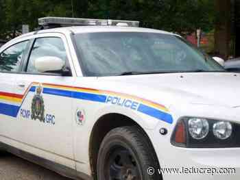 Child hurt in early morning accident - Leduc Representative