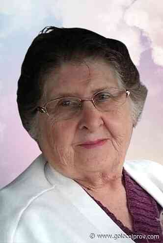 Lucille Y. (Leduc) Tardie, Passes Away at 83 - GoLocalProv