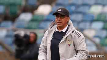 Amrouche ready to step down as Botswana coach after Cosafa Cup
