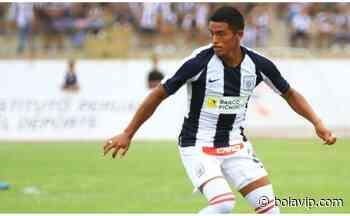 Kluiverth Aguilar deja Alianza Lima para sumarse a su nuevo club en Europa - Bolavip Peru