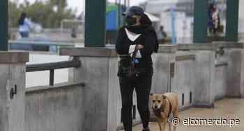 Clima en Lima: Senamhi pronostica una temperatura mínima de 15°C hoy, 19 de junio - El Comercio Perú