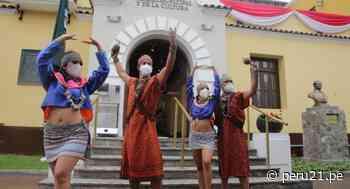Lima: Eventos culturales al aire libre se llevarán a cabo este sábado en el Cercado de Lima, VES y San Isidro - Diario Perú21
