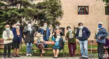 Beneficencia de Lima recibió distinción en su 187° aniversario por iniciativa Casa de Todos en medio de la pandemia del COVID-19 - Diario Perú21