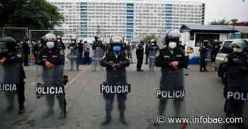 Perú desplegará 3.000 policías en Lima ante las distintas manifestaciones de seguidores de Castillo y Fujimori - infobae