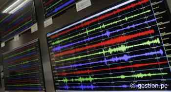 IGP: Sismo de magnitud 3.7 se registró esta mañana en Lima - Diario Gestión