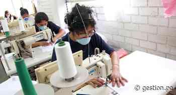 Empleo en empresas grandes de Lima lejos de nivel precovid, pero en mypes se acerca - Diario Gestión