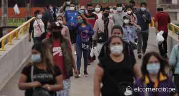 Clima en Lima hoy, 17 de junio: Senamhi pronostica una temperatura mínima de 14°C - El Comercio Perú