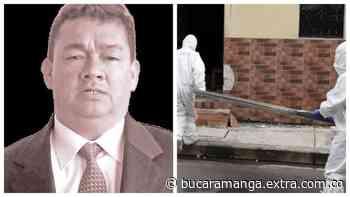 Boyacá se encuentra de luto: El Coronavirus acabó con la vida de líder sindical - Extra Bucaramanga