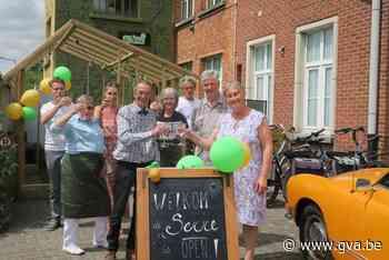 Gesloten parochiaal café verrijst als De Serre: ontmoetingsr... (Schoten) - Gazet van Antwerpen