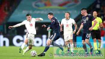 Lacklustre England held to Scotland draw in Euro 2020 group stages - Islington Gazette