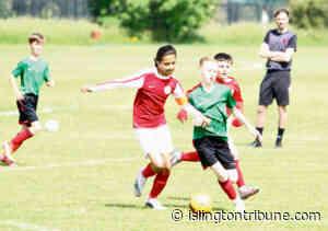 District aces show quality in cup defeat - Islington Tribune newspaper website