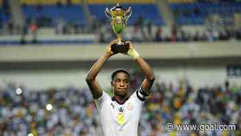 Ex-Ghana U17 captain Ayiah does not regret Monaco move