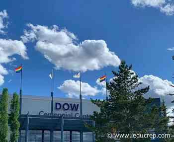Pride Week events begin - Leduc Representative