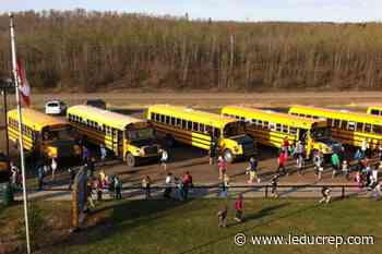 EIPS trustees approve pandemic credit for student transportation - Leduc Representative