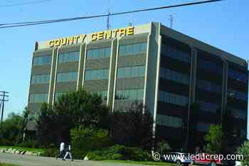 County councillor requests more communication for residents, council - Leduc Representative