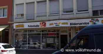 MIt Foto Nieder in Bitburg schließt einst erster Canon Shop Deutschlands - Trierischer Volksfreund