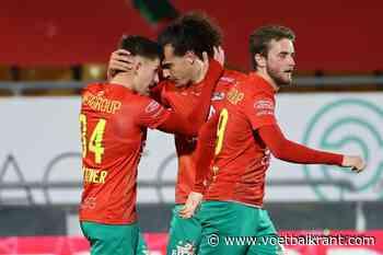 KV Oostende maakt oefencampagne bekend, ook duel met Anderlecht gepland - Voetbalkrant.com