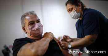 Coronavirus en Argentina: confirmaron 465 muertes y 20.363 contagios en las últimas 24 horas - infobae