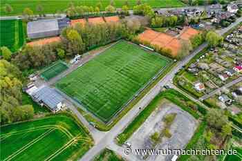 Zuschauer auf Sportplätzen sind erlaubt – aber unter welchen Bedingungen? - Ruhr Nachrichten