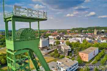 Das Gift im Boden: 275 Flächen in Castrop-Rauxel sind verdächtig - Ruhr Nachrichten