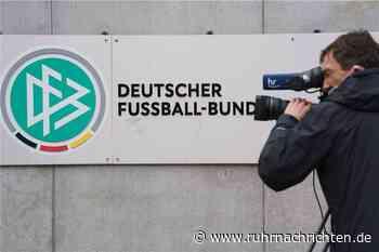 In der ersten Hauptrunde des DFB-Pokals steckt auch Castrop-Rauxel drin - Ruhr Nachrichten