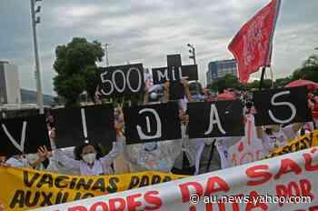 Bolsonaro's most controversial coronavirus quotes - Yahoo News Australia